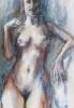 Nudes (Akt), paintings