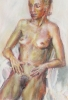 Nudes (Akt), paintings