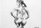 Nudes, drawings